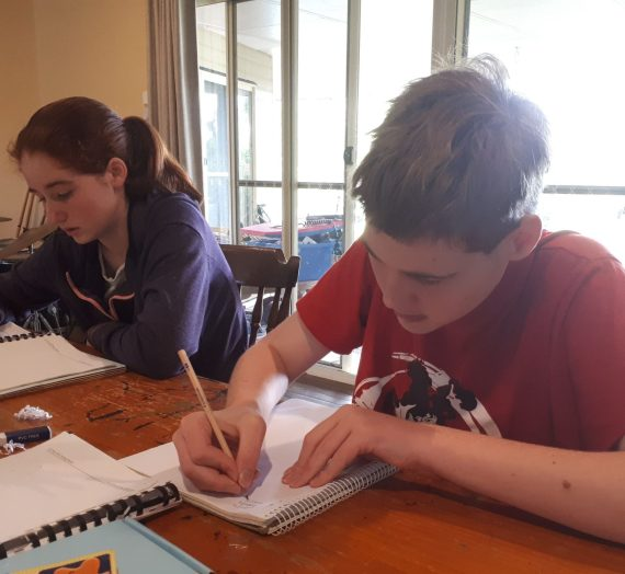 Planning for Genevieve – Upper Secondary
